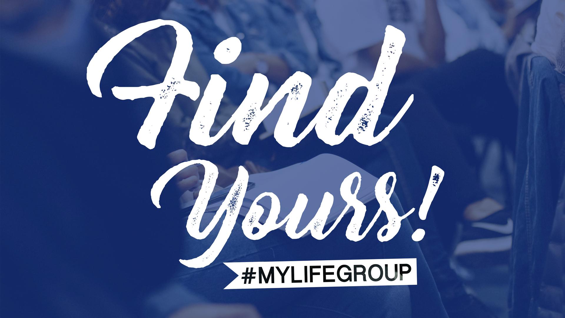 WD Lifegroups